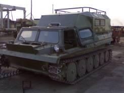 ГАЗ 71. Продается танк ГТЛ дизель