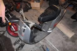 Honda Tact AF-09. 50 куб. см., исправен, без птс, с пробегом