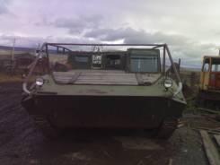 БМП-1, 1997. Продаётся танк ГТЛ-1