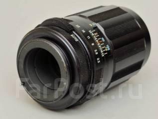 Super-Takumar 135/3,5 M42. Для Зенит, диаметр фильтра 49 мм