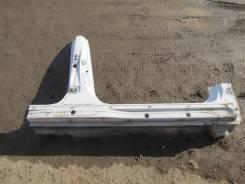 Порог пластиковый. Toyota Vista Ardeo, SV55