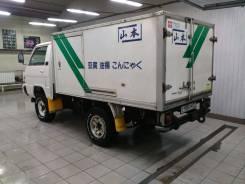 Mitsubishi Delica. Mitsubishi Delika, 2 500 куб. см., 1 250 кг.