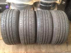 Bridgestone Potenza S001. Летние, 2012 год, износ: 5%, 4 шт