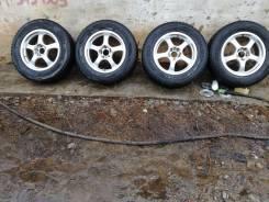 Bridgestone NR. 7.0x17, 4x114.30, 5x114.30, ET32, ЦО 73,0мм.