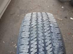 Bridgestone Dueler H/T. Летние, 2012 год, износ: 10%, 4 шт