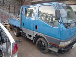 Mitsubishi Canter. Продается грузовик, 4 200 куб. см., 2 000 кг.