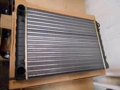 Радиатор системы охлаждения ДВС VW Golf VWA2040. Volkswagen Golf Volkswagen Jetta