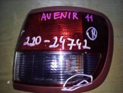 Стоп-сигнал. Nissan Avenir, SW11, PW11, RNW11, PNW11, RW11