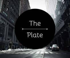 Приглашем в кулинарный ИТ стартап The Plate