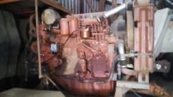 Двигатель в сборе. ДЗ 143