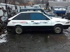 Nissan Langley. N13, E15
