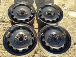 Bridgestone. 6.0x14, 5x100.00, ET45, ЦО 54,1мм.