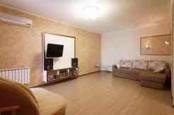1-комнатная, улица Казачья Гора 13. Центральный, 45 кв.м. Комната