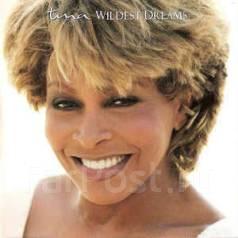 Продам фирменный CD Tina Turner – Wildest Dreams 1996