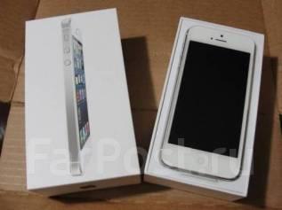 Apple iPhone 5 32Gb. Новый