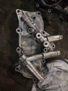 Теплообменник. Nissan: Caravan / Homy, Datsun, Homy, Caravan, Atlas, Micra C+C Двигатель QD32