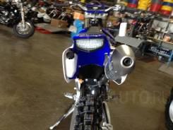 Yamaha WR 450. 450 куб. см., исправен, птс, без пробега