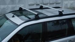 Багажники. Nissan X-Trail, T30, T31, T31R