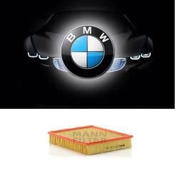 Фильтр воздушный. BMW: X6, 5-Series Gran Turismo, X4, 5-Series, X3, X5, 7-Series, 6-Series Двигатели: N55B30, N55B30M0, N55HP