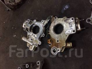 Насос масляный. Honda: Freed Spike, Jazz, Mobilio, Civic, Airwave, City, Mobilio Spike, Fit Aria, Fit, Fit Shuttle, Freed, Partner Двигатели: L15A, L1...