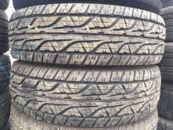 Dunlop Grandtrek AT3. Грязь AT, износ: 5%, 2 шт