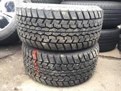 Dunlop SP LT 01. Зимние, без шипов, без износа, 2 шт