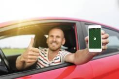 Подключение к такси Убер от 0 %