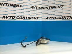 Зеркало заднего вида боковое. Honda Fit, GD2