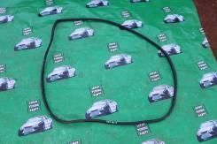 Уплотнитель двери. Toyota Mark II, JZX100, GX100 Toyota Chaser, GX100, JZX100