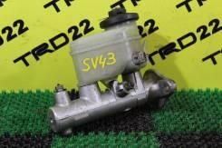 Цилиндр главный тормозной. Toyota Vista, SV40, SV41, CV40, CV43, SV42, SV43 Toyota Camry, CV40, SV41, SV40, SV43, SV42, CV43 Двигатели: 3CT, 3SFE, 4SF...