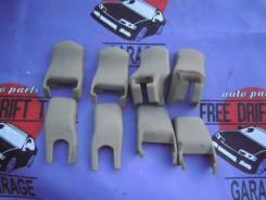 Полозья сидений. Toyota Mark II, JZX91E, JZX90E, GX61, JZX115, GX115, GX105, JZX105, GX90, JZX100, JZX110, GX70, GX81, GX100, JZX90, JZX101, GX60, GX7...