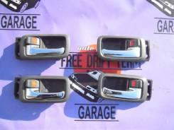 Ручка открывания багажника. Toyota Mark II, JZX91E, JZX90E, GX61, JZX115, GX115, GX105, JZX105, GX90, JZX100, JZX110, GX70, GX81, GX100, JZX90, JZX101...