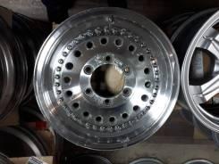 Bridgestone. 6.0x15, 6x139.70, ET22, ЦО 108,0мм.
