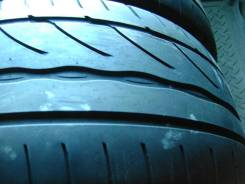 Bridgestone Potenza RE002 Adrenalin. Летние, 2011 год, износ: 30%, 4 шт