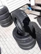 Toyo Garit G5. Зимние, без шипов, 2010 год, износ: 5%, 4 шт