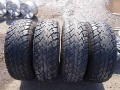 Bridgestone Dueler A/T. Всесезонные, 2014 год, износ: 10%, 4 шт