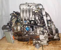 Двигатель в сборе. Honda CR-V Honda Orthia Honda Stepwgn Honda S-MX Двигатель B20B. Под заказ