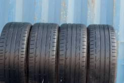 Bridgestone Potenza S001. Зимние, износ: 30%, 4 шт
