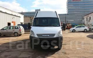 Iveco Daily. Продам 50c15 белый микроавтобус, 2011 г., 3 000 куб. см., 26 мест