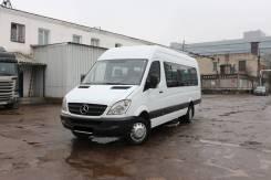 Mercedes-Benz Sprinter 515 CDI. Продам 2009 г. в., 2 200 куб. см., 26 мест