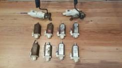 Механизм регулировки сиденья. Lexus: GS300, GS430, ES300, RX300, GS400 Двигатели: 1UZFE, 2JZGE, 3UZFE, 1MZFE