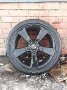 Комплект летних колес. x17 5x114.30
