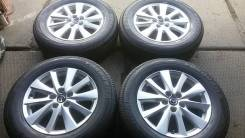 Mazda. 7.0x17, 5x114.30, ET50. Под заказ