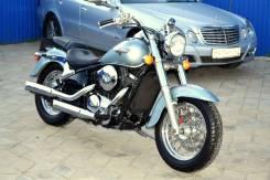 Kawasaki VN Vulcan 400 Classic. 400 куб. см., исправен, птс, без пробега
