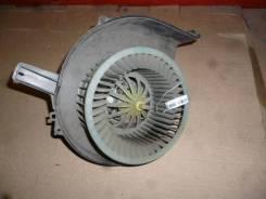 Двигатель отопителя (моторчик печки) Skoda Fabia 2000-2007