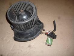 Двигатель отопителя (моторчик печки) Fiat Grande Punto 2005-2011