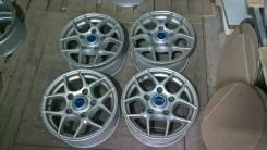 Bridgestone NR. 8.0x16, 5x150.00, ET45