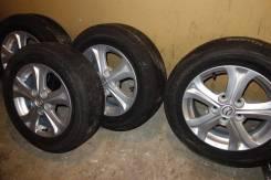 Mazda. 6.0x6, 5x114.30, ET50, ЦО 67,1мм.