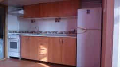 3-комнатная, улица Металлистов 30. Центр, частное лицо, 46кв.м. Кухня