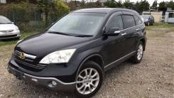 Honda CR-V. RE, K24A